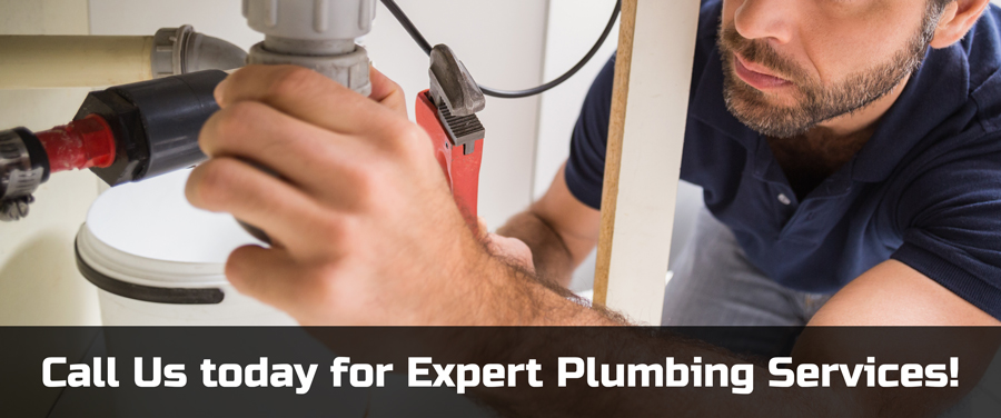 Call us today for expert plumbing services